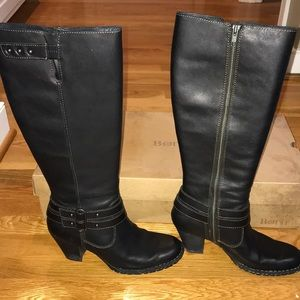 Born Taro Boots - Black
